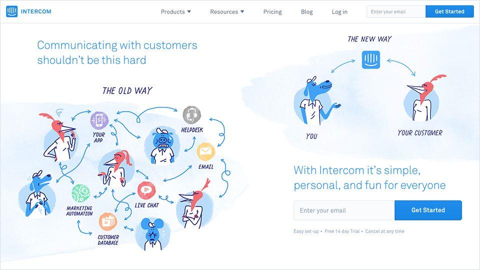 5大设计要点,搭建好看又好卖的企业产品官网 网站设计 企业官网 建站  第4张