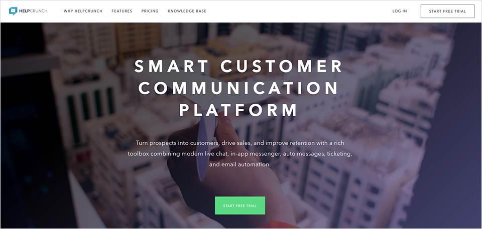 5大设计要点,搭建好看又好卖的企业产品官网 网站设计 企业官网 建站  第2张