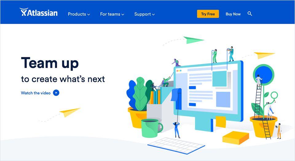 5大设计要点,搭建好看又好卖的企业产品官网 网站设计 企业官网 建站  第5张