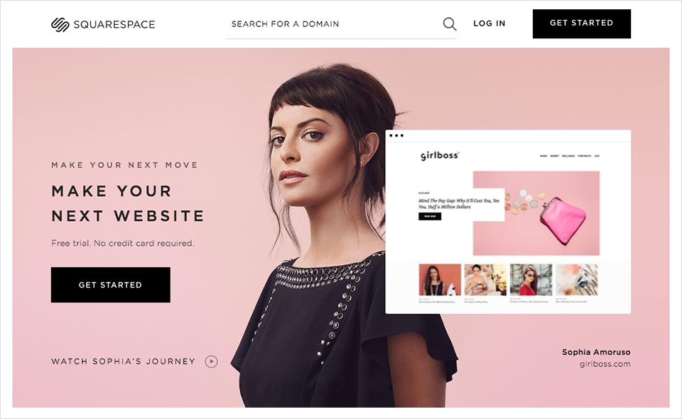 5大设计要点,搭建好看又好卖的企业产品官网 网站设计 企业官网 建站  第7张
