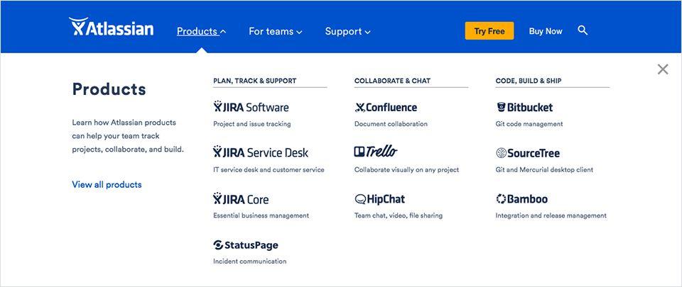 5大设计要点,搭建好看又好卖的企业产品官网 网站设计 企业官网 建站  第20张