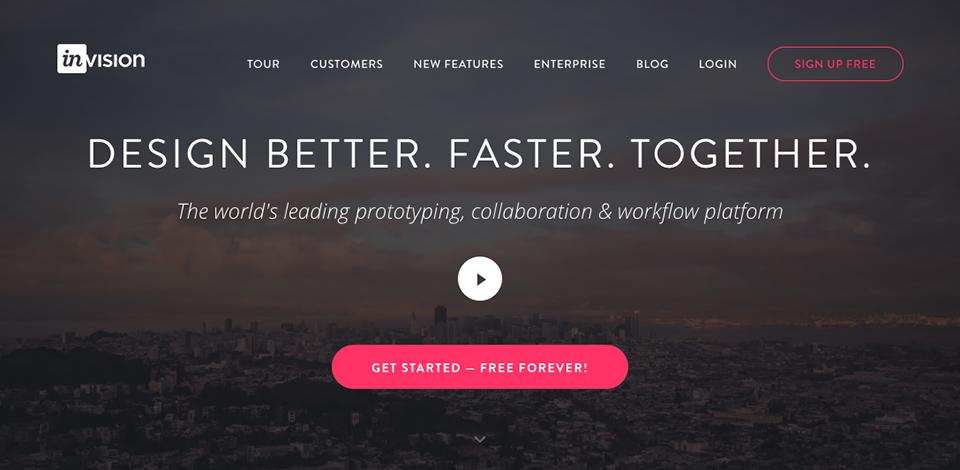 5大设计要点,搭建好看又好卖的企业产品官网 网站设计 企业官网 建站  第24张