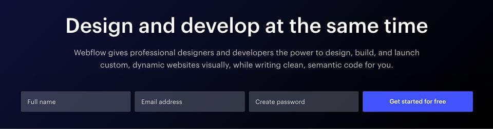 5大设计要点,搭建好看又好卖的企业产品官网 网站设计 企业官网 建站  第27张