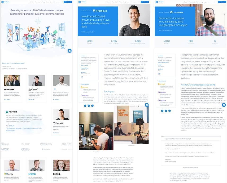 5大设计要点,搭建好看又好卖的企业产品官网 网站设计 企业官网 建站  第30张