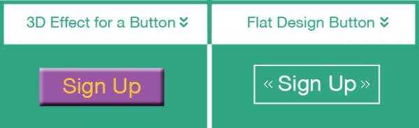 解读潮流:在网站中怎样用好扁平化设计?  运营  第2张