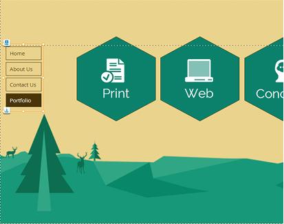 解读潮流:在网站中怎样用好扁平化设计?  运营  第9张