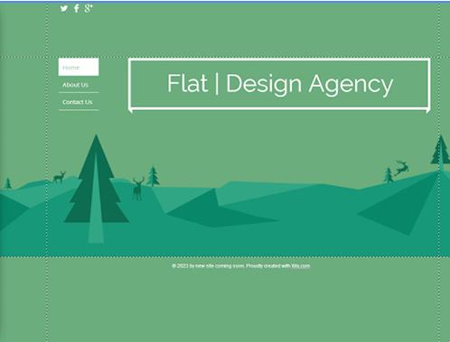 解读潮流:在网站中怎样用好扁平化设计?  运营  第4张