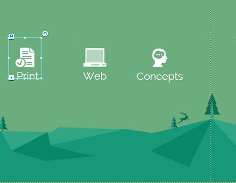 解读潮流:在网站中怎样用好扁平化设计?  运营  第6张