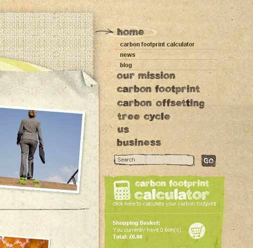在网站中应该使用垂直导航菜单吗?  运营  第3张