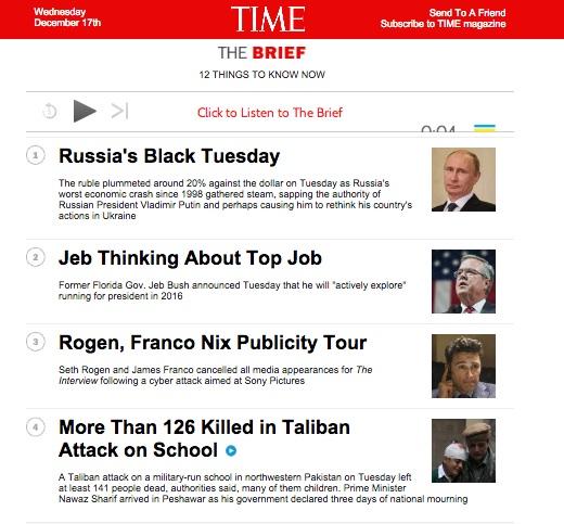 网站运营大咖告诉你如何写一篇有价值的新闻  运营  第4张