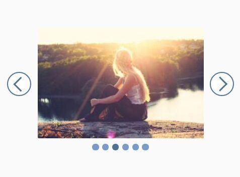 如何在响应式网站上设置一个高大上的幻灯片?  运营  第6张