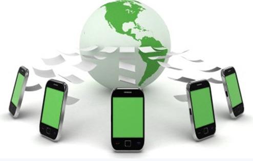 从QQ和微信移动端共存 谈企业移动端的建站和推广思维 移动建站 移动互联网 建站  第1张