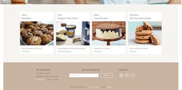 网站建设实用的页脚设计小技巧 页脚设计 建站  第2张