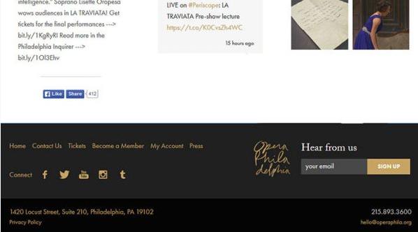 网站建设实用的页脚设计小技巧 页脚设计 建站  第7张
