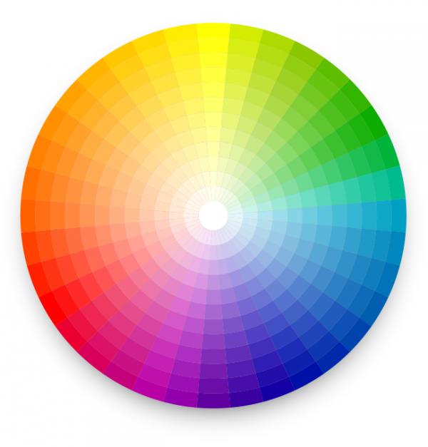 在网站设计中巧用色彩心理学 提升流量和点击率  运营  第2张