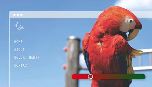 在网站设计中巧用色彩心理学 提升流量和点击率  运营  第1张