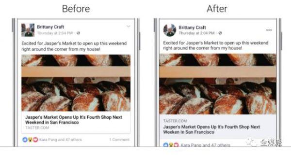 Facebook页面升级:要用户粘性,拒绝杀时间  运营  第8张