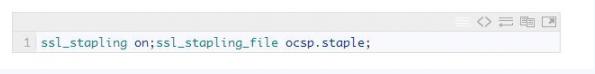 大型网站的 HTTPS 实践:基于协议和配置的优化 https网站 建站  第1张