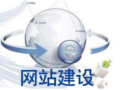 网站建设之常见页面布局种类 网站建设 建站  第1张
