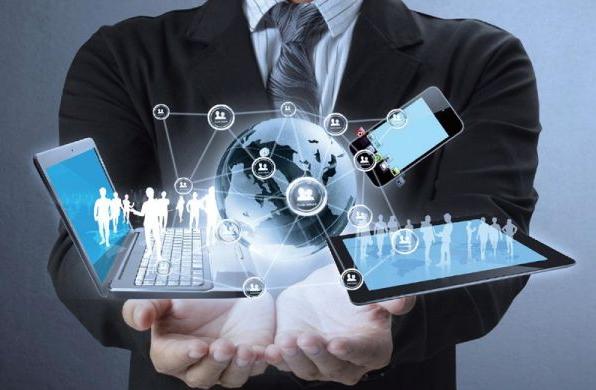 互联网时代,企业如何建一个会自动挣钱的网站 营销型网站 建站  第2张