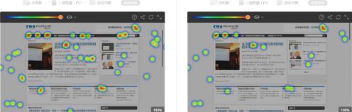Ptengine网页热图姿势这么多,轻松做洞察,流量变用户! 网站流量 建站  第7张