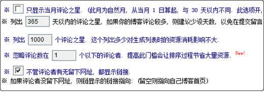 Z blog 博客添加读者墙页面 zblog教程 zblog教程  第1张