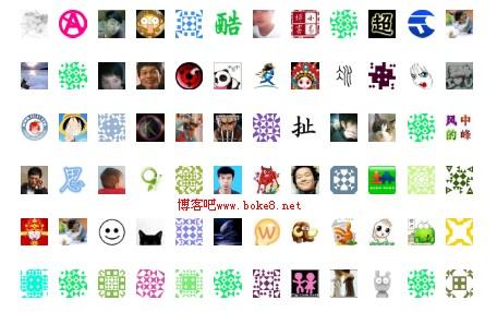 Z blog 博客添加读者墙页面 zblog教程 zblog教程  第2张