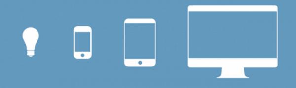 干货贴:手把手教您如何做一个响应式网站
