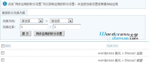 WordPress UCenter集成插件,实现多程序的用户同步 WordPress网站维护 wordpress教程  第7张