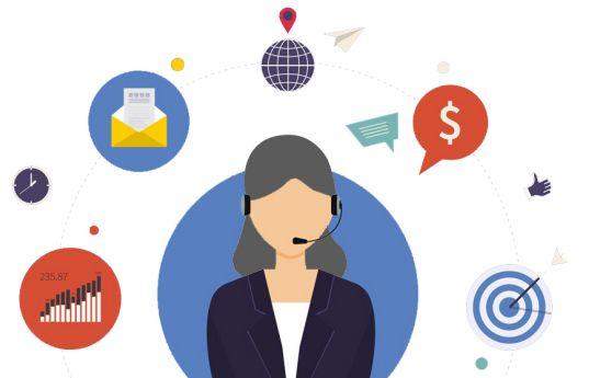 网站建设落地转化在线客服工具是营销得力助手 网站运营 运营  第1张