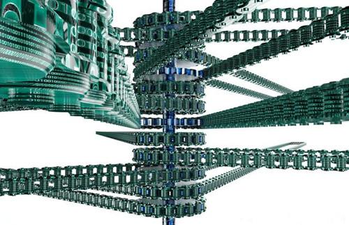 浅谈区块链和网站建设之间的关系 网站是基础  运营  第1张