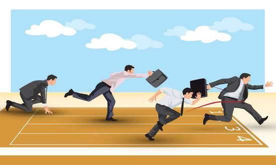 学会向对手学习可取得公司网站建设与运营捷径  运营  第1张