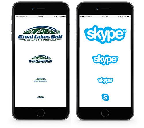怎样玩转响应式Logo设计 快速建立品牌形象? 网站运营 运营  第3张