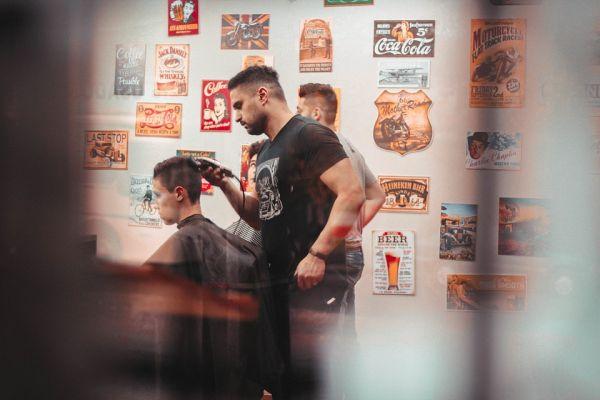运营案例:大道至简,一个理发店的运营之道 网站运营 运营  第1张