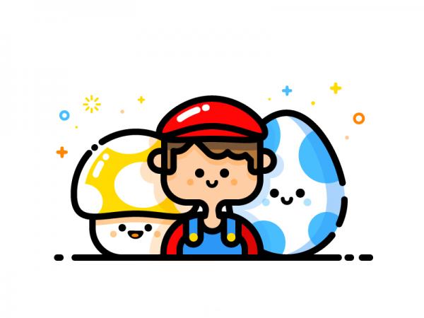 插画在APP当中的运用 网站运营 运营  第20张