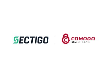 Sectigo SSL证书品牌