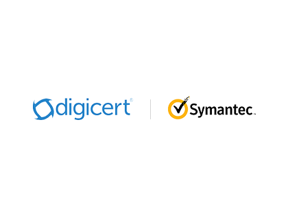 Symantec SSL证书品牌